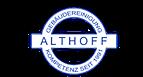 Reinigungsfirma Althoff Köln